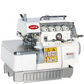 JT766-3/4/5F SUPER HIGH-SPEED OVERLOCK SEWING MACHINE SERIES