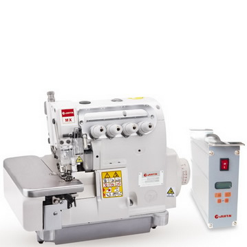 JTMX3216-Z Computer-controlled direct drive super high-speed overlock sewing machine